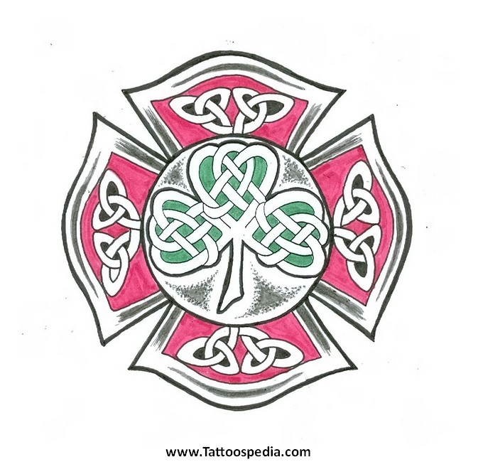 Breast cancer tattoos for Celtic breast cancer tattoos