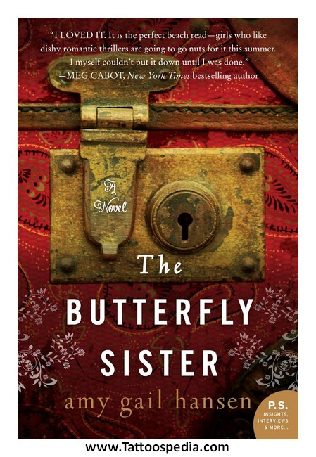 the butterfly sisters essay Compare and contrast ideas, themes, and important points from in the time of the butterflies by julia Álvarez part of a comprehensive study guide by bookragscom.