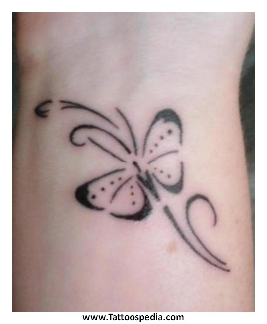 small tattoo butterfly designs 4. Black Bedroom Furniture Sets. Home Design Ideas
