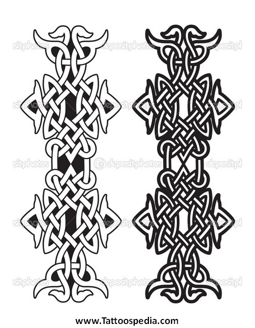 Celtic%20Tattoo%20Vector%204 Celtic Tattoo Vector 4