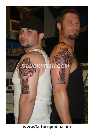 Celtic Tattoos 71