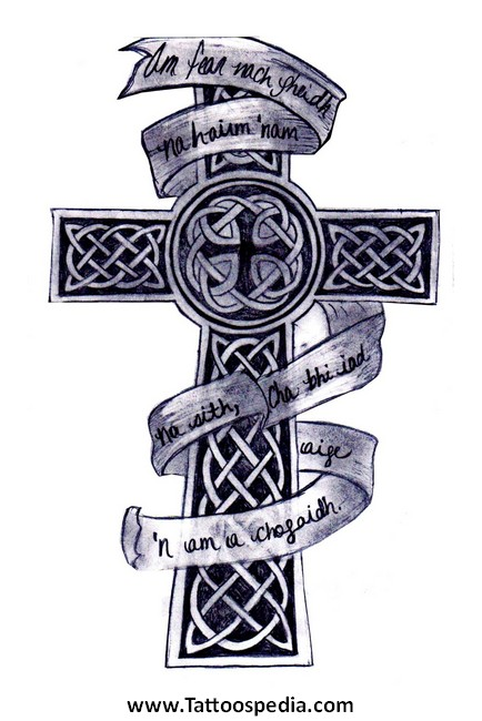 Celtic Tattoos And Designs 2