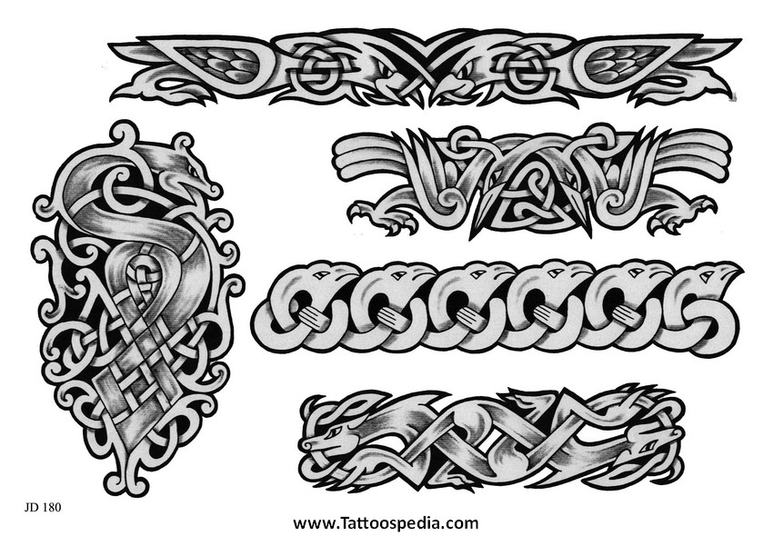 Celtic Tattoos And Designs 3
