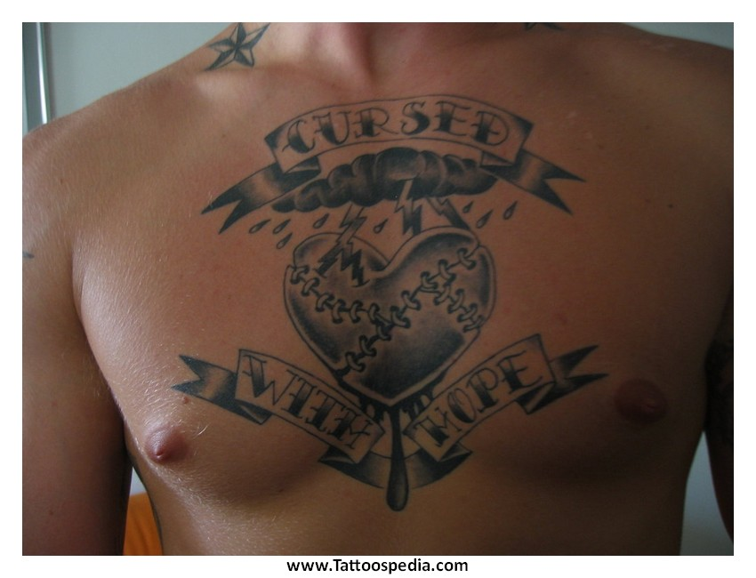top sternum images for tattoos