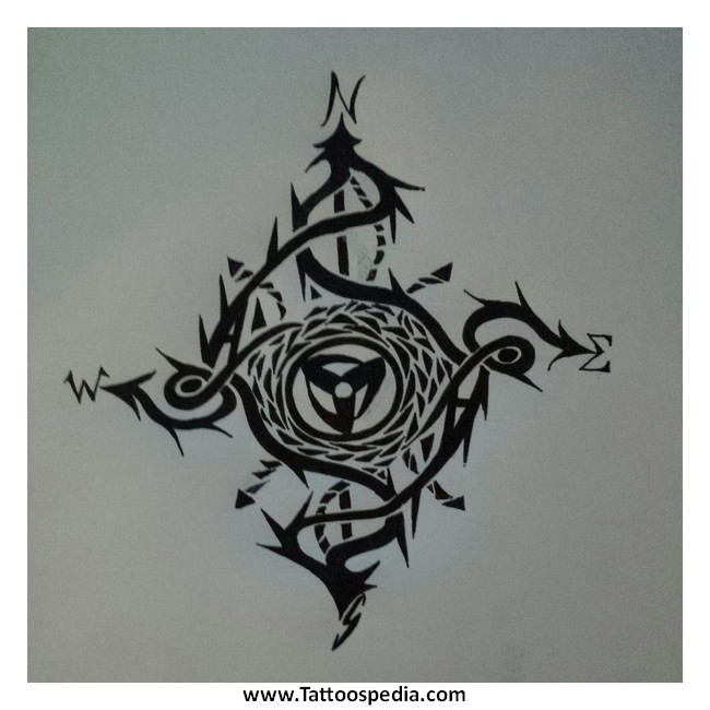 How much does a compass tattoo cost 3 for How much do tattoos cost