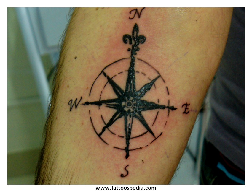 Quotes For A Compass Tattoo 8 |