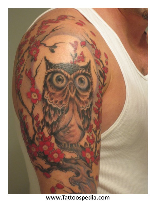 Cool tattoos for Cool upper arm tattoos