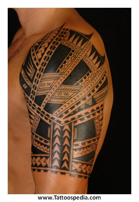 Cool tattoo ideas for upper arm 4 for Cool upper arm tattoos