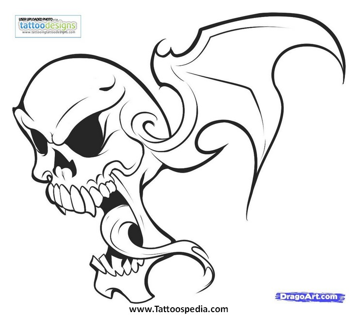 gallery how to draw cool tattoo designs