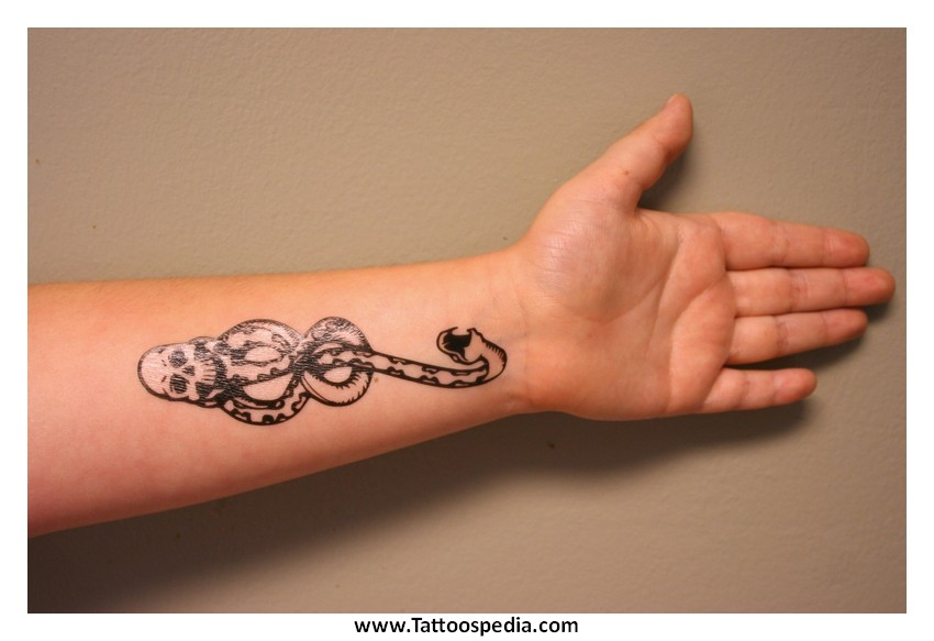Cool Tattoos Easy To Draw 1