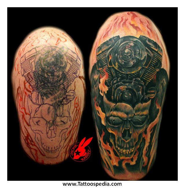 Cool tattoos for Cool cover up tattoos