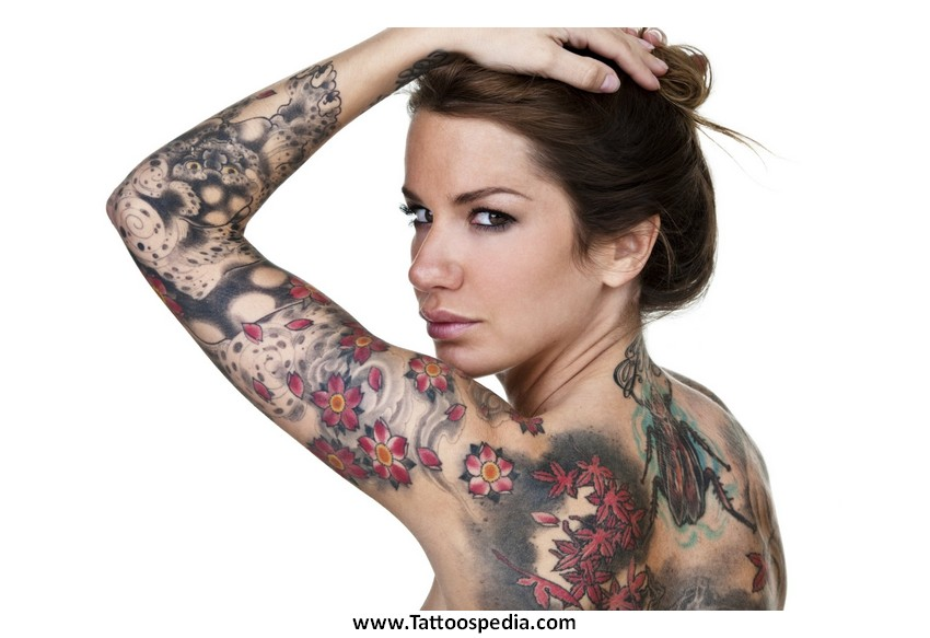 Best makeup to cover tattoos 4 for Best tattoo cover up makeup