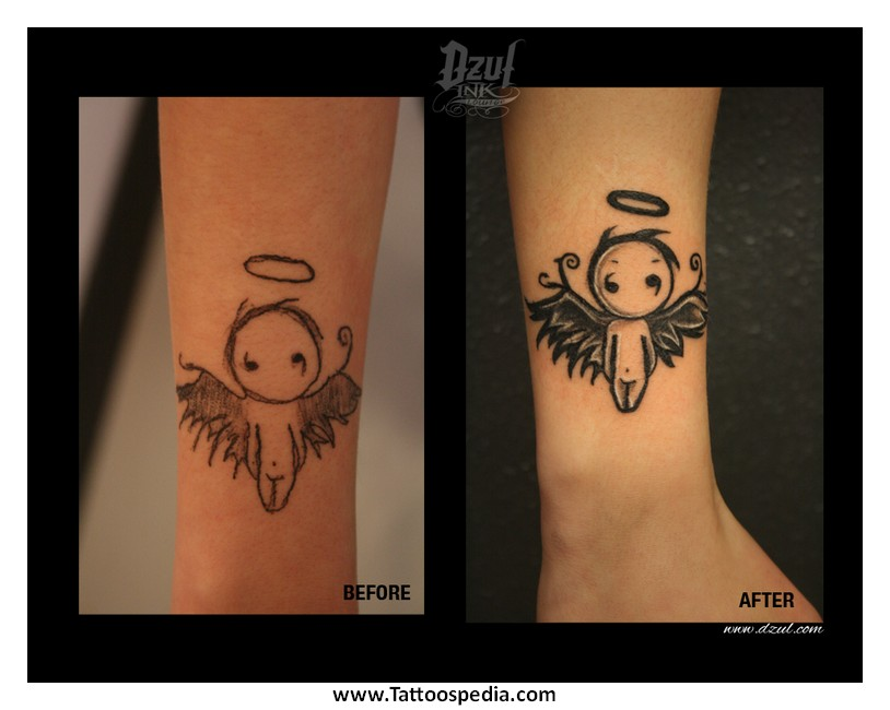 Cover up Tattoos Ideas For Neck Cover up Tattoos on Your Neck