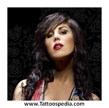 Kat von d cover up tattoos photo shoot 2 for Kat von d cover up tattoo