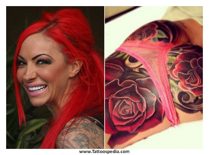 Steve o tattoo cover up images for Steve o tattoo removal