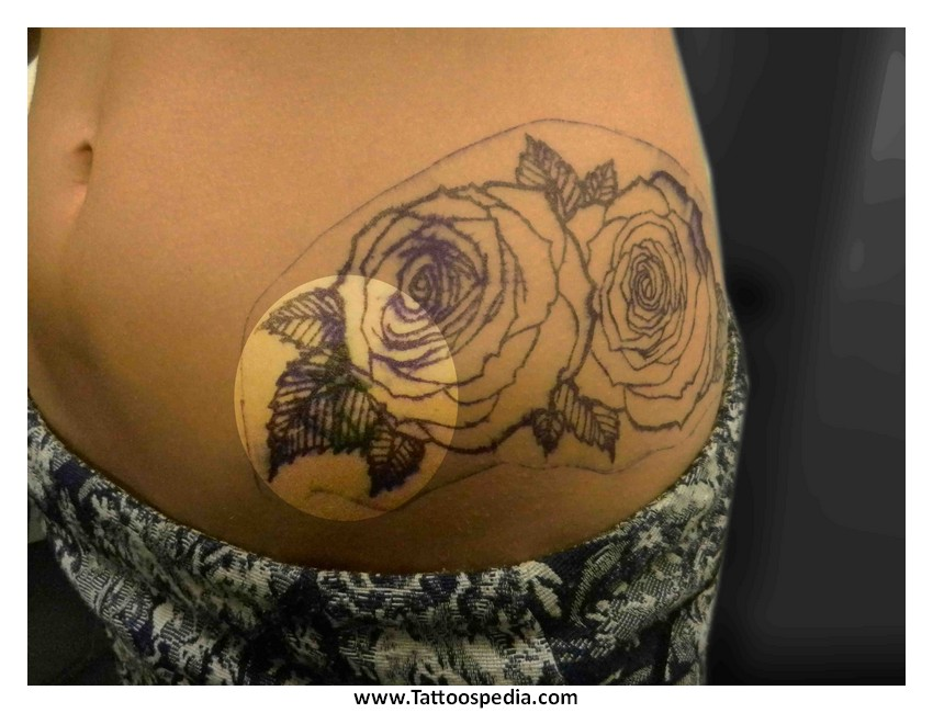 Cover up Tattoos Over Black Ink Tattoo Cover up Black Ink 1