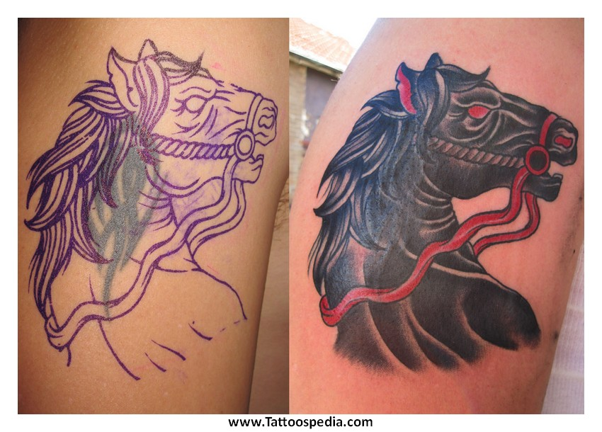 Tattoo cover up for women 7 for Cover up tattoos for women