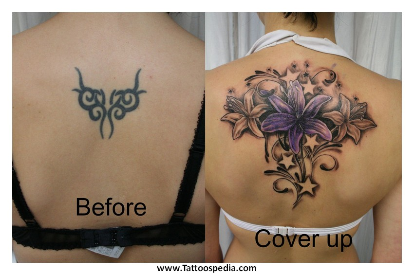 Tattoo Cover Up Ideas For Women 4