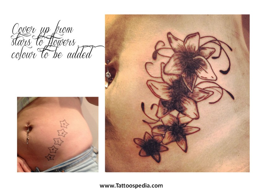 Tattoo Cover Up Ideas For Work 3 |