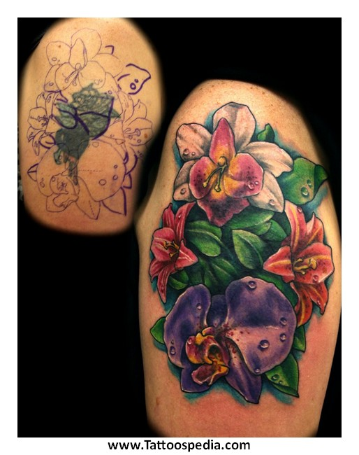 Tattoos Cover Up Designs 3