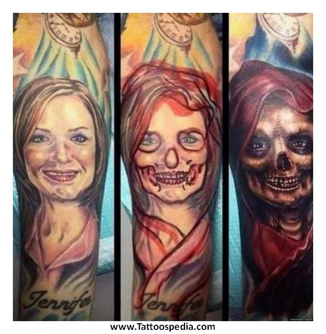 Tattoos to cover up eczema 1 for Tattoos and eczema