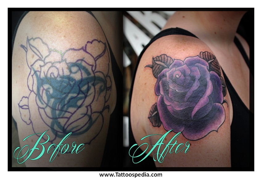 Cover up tattoos for Tribal tattoos for cover up