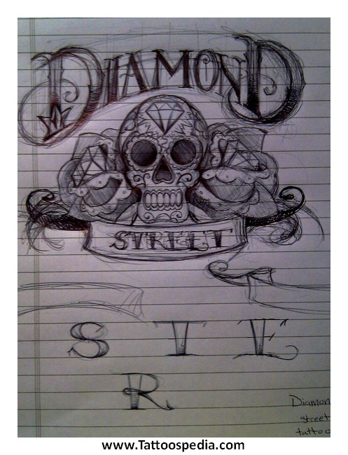 diamond quotes for tattoos images