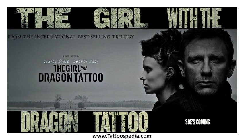 Girl w dragon tattoo sequel 5 for Sequel to girl with dragon tattoo