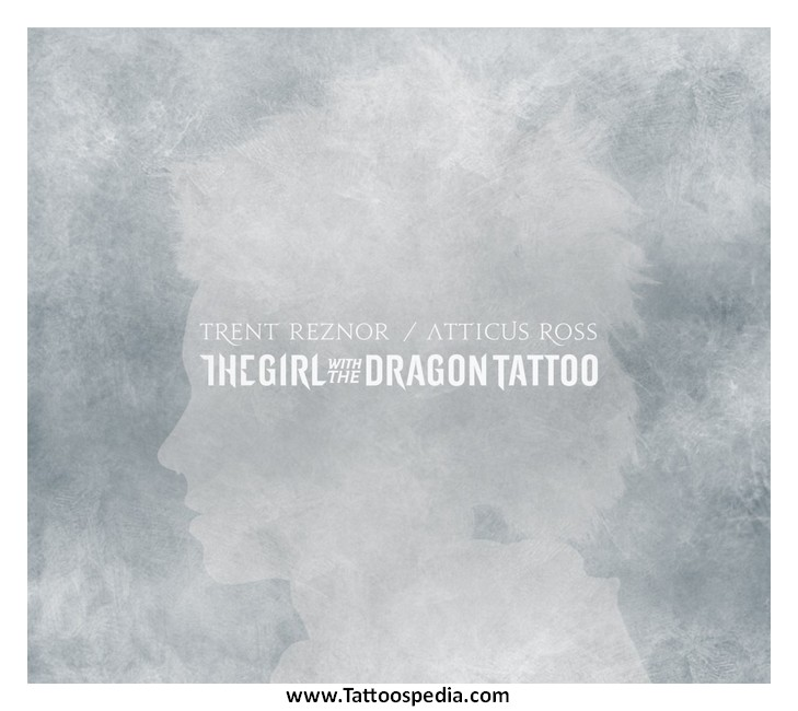 Best tattoos ever gallery 23 tattoospedia for The girl with the dragon tattoo soundtrack