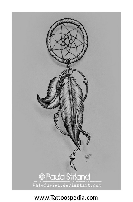 Dream Catcher Tattoo With Names Mesmerizing Dreamcatcher Tattoo With Kids Names 60