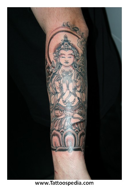 Lotus flower buddha tattoos 8 lotus flower buddha tattoos 8 mightylinksfo