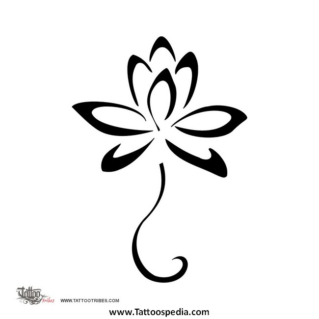 Lotus flower tattoo symbolism 8 lotus flower tattoo symbolism 8 mightylinksfo