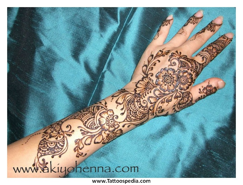 Henna Tattoo Queens : Henna tattoo queens ny makedes