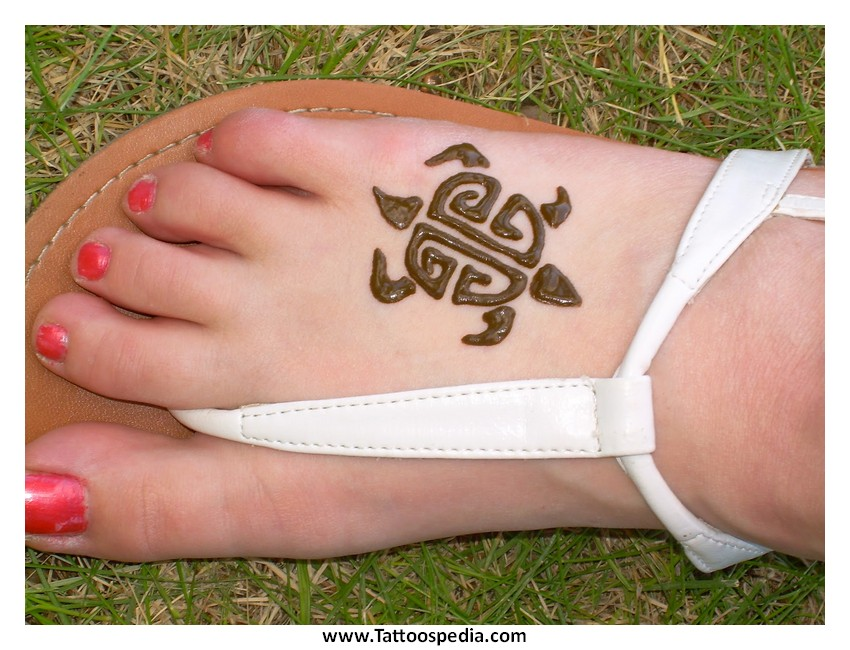 Henna Tattoo Care : Caring for henna body art how to do