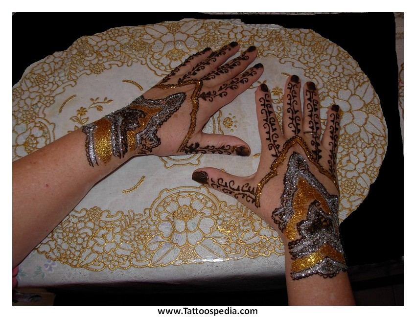 Henna Tattoo Infection : Search results henna