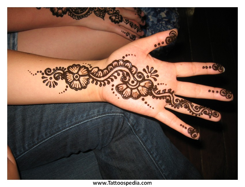 Henna Tattoo Artists San Diego and Imperial Counties