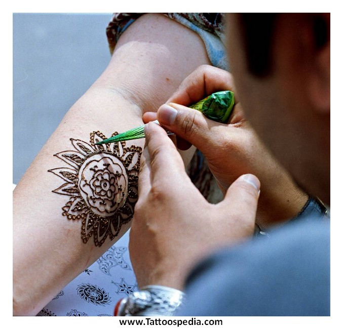 Henna Tattoo Tulsa : Henna tattoo tips