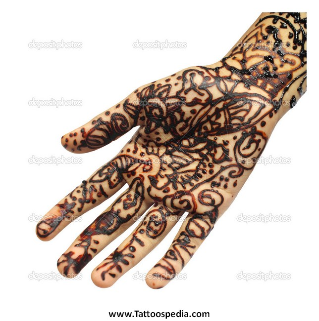 Henna Tattoo Prices : Henna tattoo cost makedes