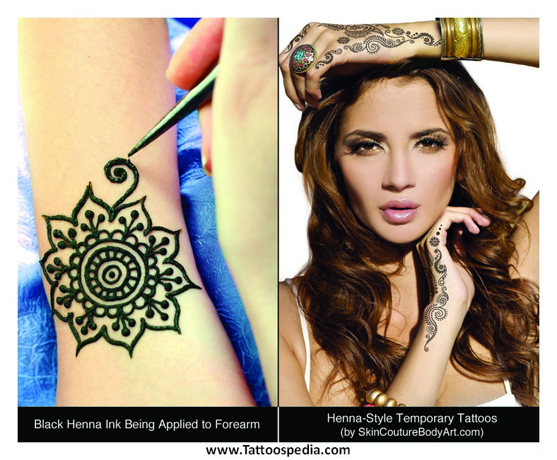 Henna Tattoo Tulsa : Henna tattoos tucson