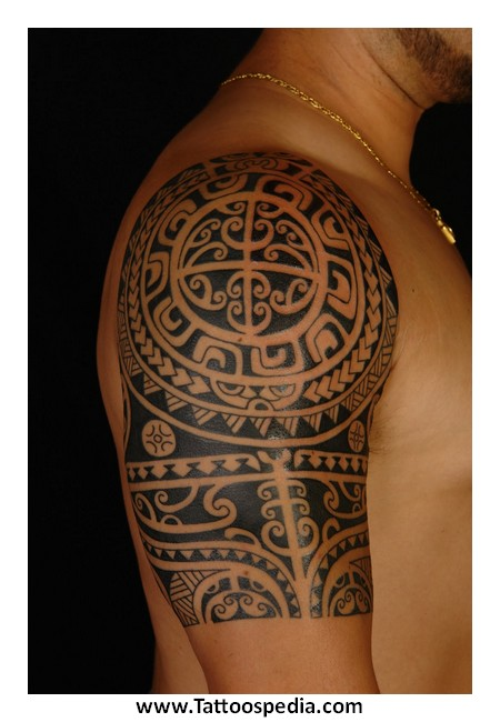 Maori Tattoo Meanings And Symbols 2