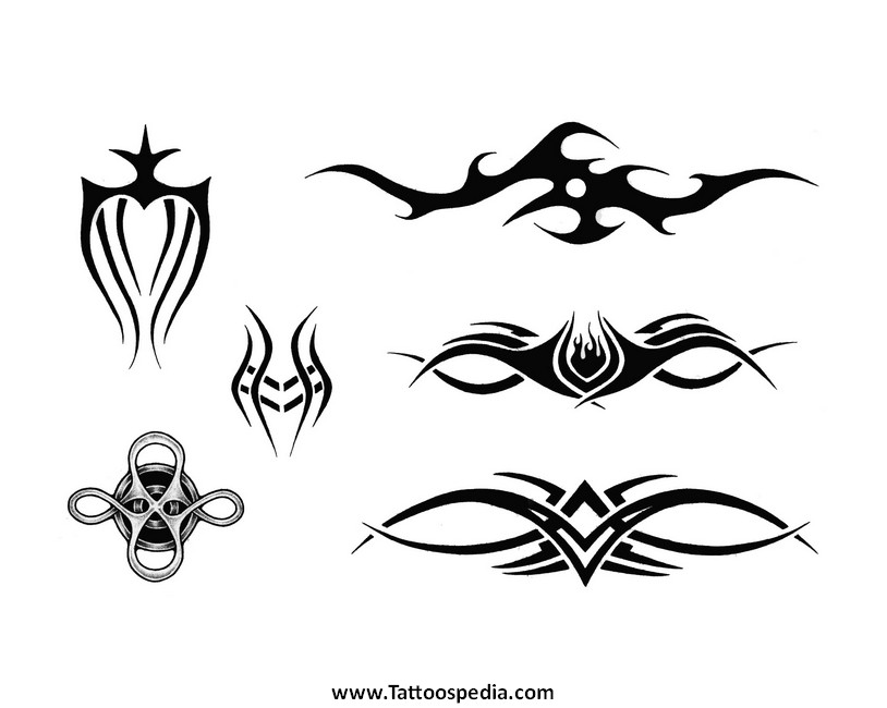 Meaningful Tattoo Symbols For Men