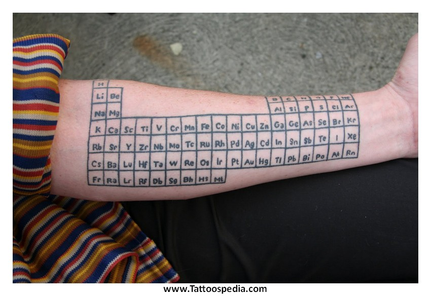 Meaningful Tattoos In Other Languages 1