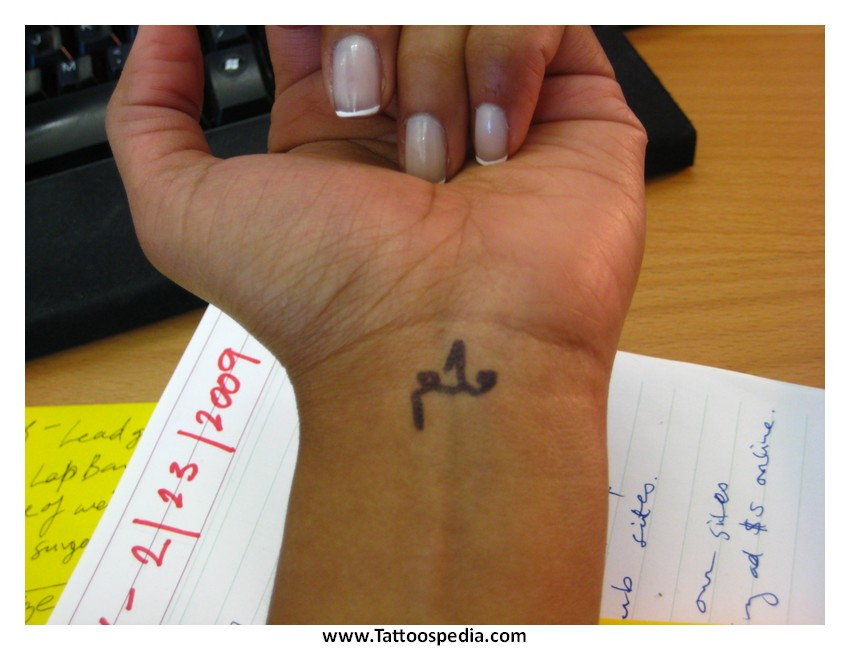 Small Meaningful Tattoo Ideas For Women 7