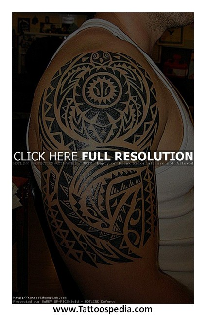 Tattoo Ideas For Men Meaningful 2