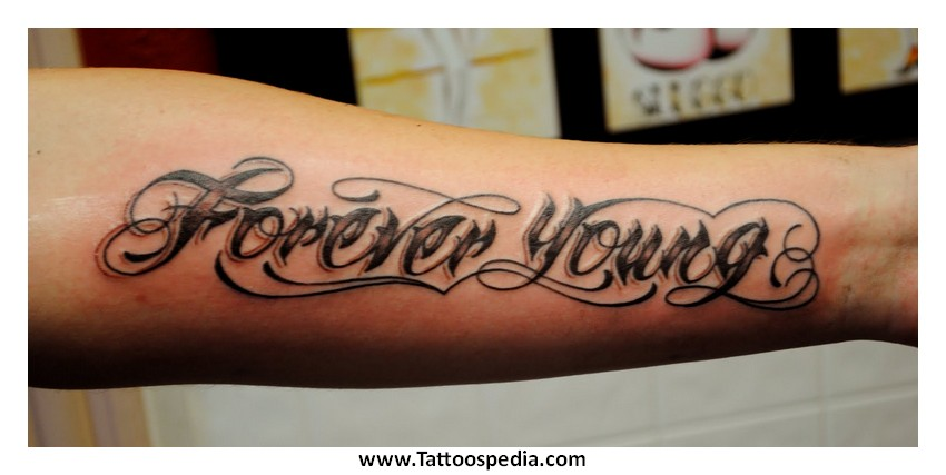 dcce9c617 Name Tattoo Designs On Arm 4