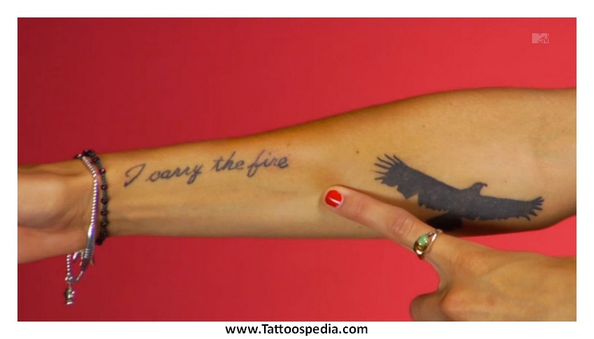 Native American Arrow Tattoo Meaning 6