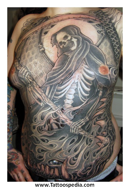Native american tattoo artists california 4 for Best tattoo artists in northern california