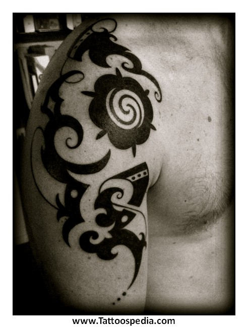 Tony baxter for Native american tattoo artist seattle