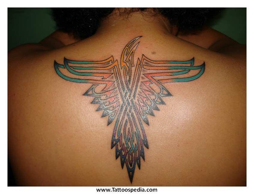Native American Tribal Tattoos And Meanings 1