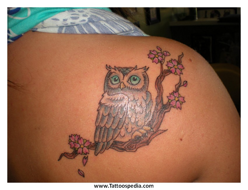 ... %20Does%20A%20Owl%20Tattoo%20Mean%203 What Does A Owl Tattoo Mean 3